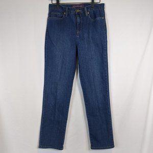 Gloria Vanderbilt Amanda Jeans Size 6